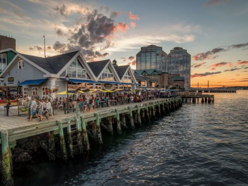 Events in Halifax worth considering