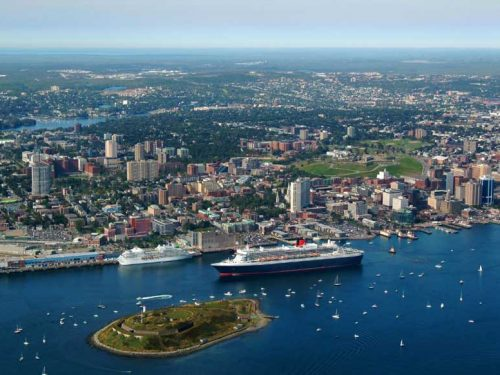The Most Interesting Places to Visit in Halifax