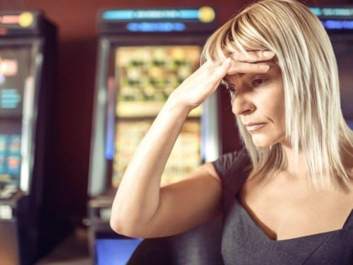Where to get help with a gambling addiction in Halifax?
