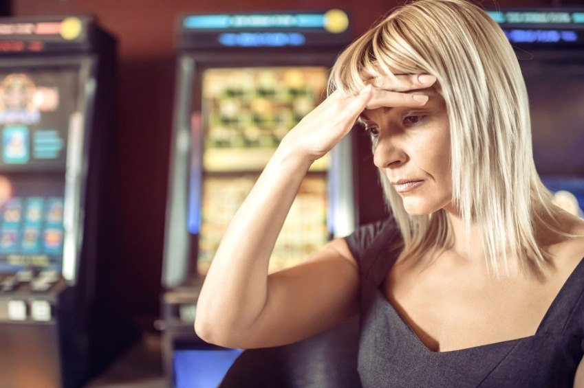 Where to get help with a gambling addiction in Halifax