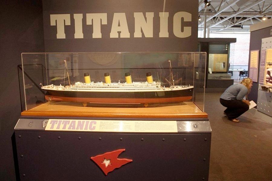 Halifax and the Titanic: a special relationship